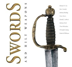 Papel Swords And Hilt Weapons