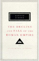 Papel The Decline and Fall of the Roman Empire: Vols. 4-6