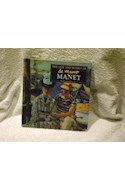 Papel MANET THE LIFE AND WORKS OF EDOUARD MANET (CARTONE) (INGLES)