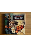 Papel CEZANNE THE LIFE AND WORKS OF PAUL CEZANNE (CARTONE)