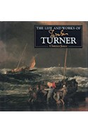 Papel TURNER THE LIFE AND WORKS OF TURNER (CARTONE) (INGLES)