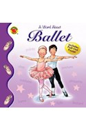 Papel BALLET (A WORD ABOUT BOOK)