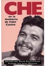 Papel CHE EN LA MEMORIA DE FIDEL CASTRO