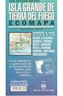 Papel ISLA GRANDE DE TIERRA DEL FUEGO