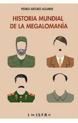 Papel HISTORIA MUNDIAL DE LA MEGALOMANIA