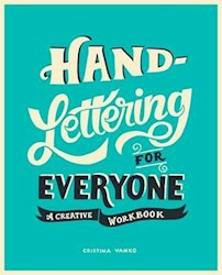 Papel Hand-Lettering For Everyone - A Creative Workbook