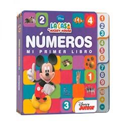 Libro Primer Libro Numeros