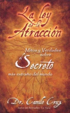 Papel Ley De La Atraccion, La. Mitos Y Verdades