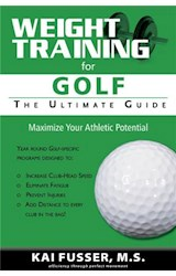 E-book Weight Training for Golf