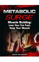 E-book Metabolic Surge Muscle Building