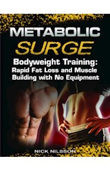 E-book Metabolic Surge Bodyweight Training