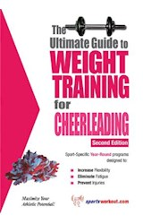 E-book The Ultimate Guide to Weight Training for Cheerleading