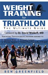 E-book Weight Training for Triathlon