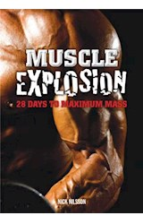 E-book Muscle Explosion