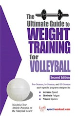 E-book The Ultimate Guide to Weight Training for Volleyball