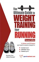E-book The Ultimate Guide to Weight Training for Running