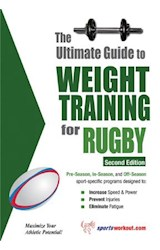 E-book The Ultimate Guide to Weight Training for Rugby
