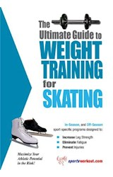 E-book The Ultimate Guide to Weight Training for Skating