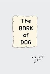 Libro The Bark Of Dog