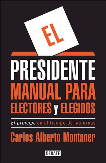 E-book El Presidente
