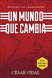 Libro Un Mundo Que Cambia