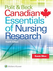 E-book Polit & Beck Canadian Essentials Of Nursing Research