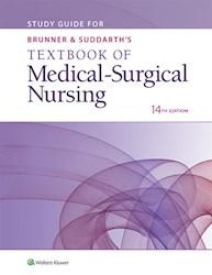 E-book Study Guide For Brunner & Suddarth'S Textbook Of Medical-Surgical Nursing