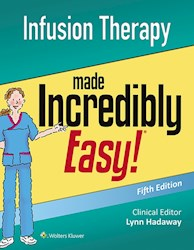 E-book Infusion Therapy Made Incredibly Easy!