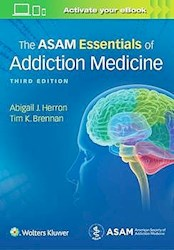 Papel The Asam Essentials Of Addiction Medicine Ed.3º