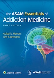 E-book The Asam Essentials Of Addiction Medicine