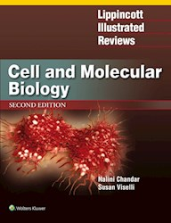 E-book Lippincott Illustrated Reviews: Cell And Molecular Biology