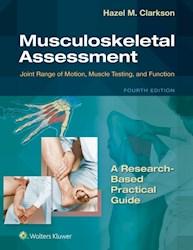 E-book Musculoskeletal Assessment