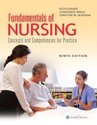 E-book Fundamentals Of Nursing: Concepts And Competencies For Practice