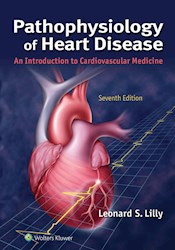 E-book Pathophysiology Of Heart Disease