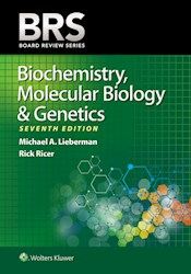 E-book Brs Biochemistry, Molecular Biology, And Genetics