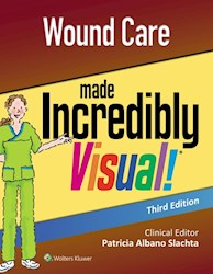 E-book Wound Care Made Incredibly Visual!