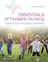 E-book Essentials Of Pediatric Nursing