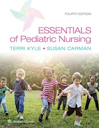 E-book Essentials Of Pediatric Nursing