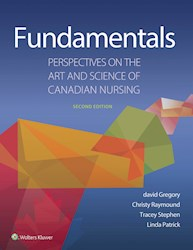 E-book Fundamentals: Perspectives On The Art And Science Of Canadian Nursing