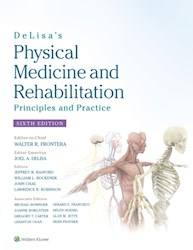 E-book Delisa'S Physical Medicine And Rehabilitation: Principles And Practice