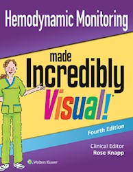 E-book Hemodynamic Monitoring Made Incredibly Visual!