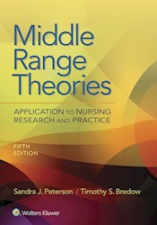E-book Middle Range Theories