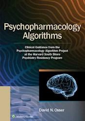 E-book Psychopharmacology Algorithms