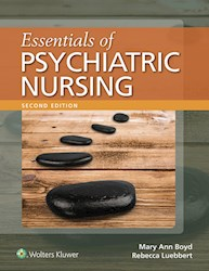 E-book Essentials Of Psychiatric Nursing