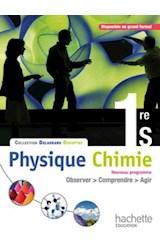 Papel Physique Chimie 1re (SALE)