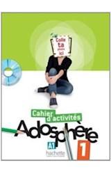 Papel Adosophere 1 Cahier d'activités