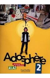 Papel Adosphere 2 Livre de L'Eleve
