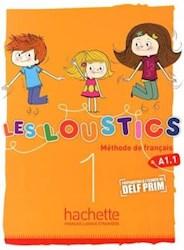 Papel Les Loustics 1 Livre De L'Eleve
