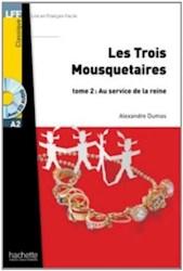 Papel Les Trois Mousquetaires+ Cd Audio
