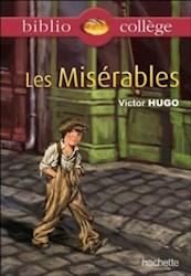 Papel Les Misérables (Biblio College)